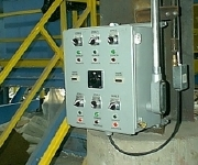 BryCoSystems Dust Suppression System Controls
